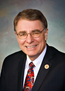 Senator Yarbrough