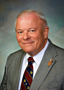 For five years now, Senator Melvin has been trying to pass bills that outlaw texting while driving.