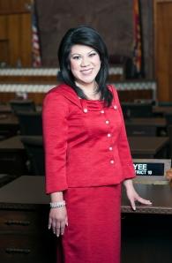 Senator Yee