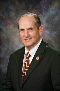 Senator Crandell